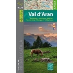 Alpina Val d'Aran 1/40.000