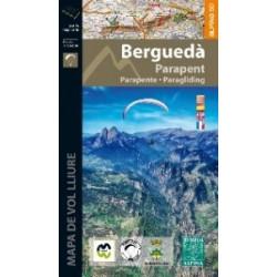 Alpina Berguedà Parapent