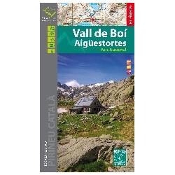 Alpina 25 Vall de Boí Aigüestortes Parc Nacional