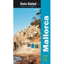 Alpina Guía Mallorca