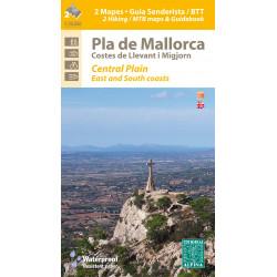 Alpina Pla de Mallorca Costes de Llevant i Migjorn