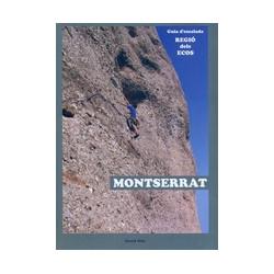 Montserrat Guia d'Escalada Regió dels Ecos