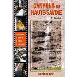 Canyons de Haute-Savoie