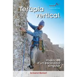 Teràpia Vertical (Armand Ballart) Vivències d'un Escalador Singular