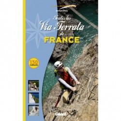 Toutes les Via Ferrata de France