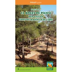 13 Àrees de Pícnic per Visitar Espais de la Batalla de l'Ebre