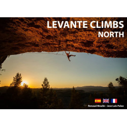 Levante Climbs North y South (2 Guías)