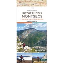 Integral dels Montsecs Travessa BTT - Enduro - Senderisme