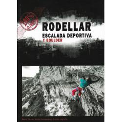 Rodellar Escalada Deportiva y Boulder