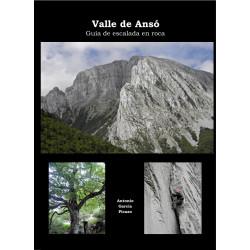 Valle de Ansó Guía de Escalada en Roca Antonio García Picazo