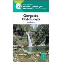 Alpina Indrets I paisatges Gorgs de Catalunya