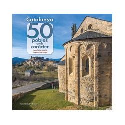 Catalunya 50 Pobles amb Caràcter