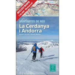 Alpina Muntanyes de Neu La Cerdanya i Andorra
