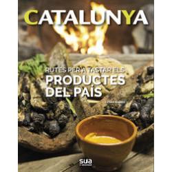 Catalunya Rutes Per a Tastar els Productes del País