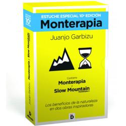 Monterapia+Slow Mountain Estuche Especial Décima Edición