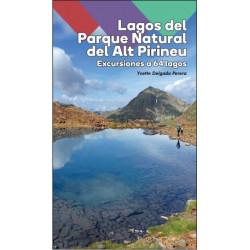 Alpina Lagos del Parque Natural del Alt Pirineu Excursiones a 64 Lagos