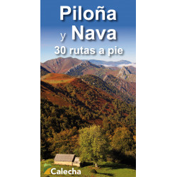 Piloña y Nava 30 Rutas a Pie