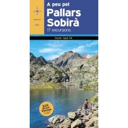 A Peu pel Pallars Sobirà 17 Excursions