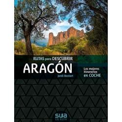 Rutas Para Descubrir Aragón Los Mejores Itinerarios en Coche