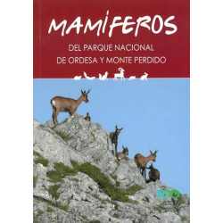 Mamíferos del Parque Nacional de Ordesa y Monte Perdido