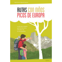 Rutas con Niños Picos de Europa