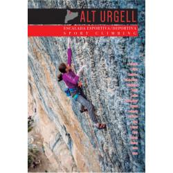 Alt Urgell Escalada Esportiva/Deportiva Sport Climbing