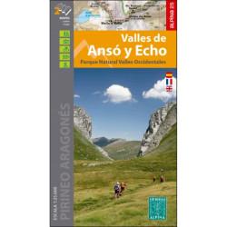 Alpina 25 Valles de Ansó y Echo (Carpeta)