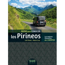 Rutas Para Conocer los Pirineos Los Mejores Itinerarios en Camper