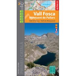 Alpina E-25 Vall Fosca Montsent de Pallars (Carpeta)