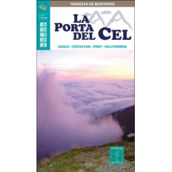 Alpina La Porta del Cel Graus-Certascan-Pinet-Vallferrera