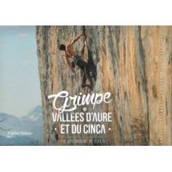 Grimpe en Vallées d'Aure et du Cinca