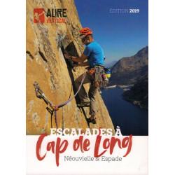 Escalades à Cap de Long Néouvielle & Espade