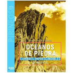 Oceanos de Piedra II Pirineo Oriental Especial Mundo Pirineos