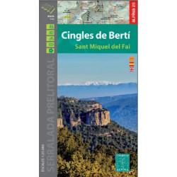 Alpina 25 Cingles de Bertí Sant Miquel del Fai