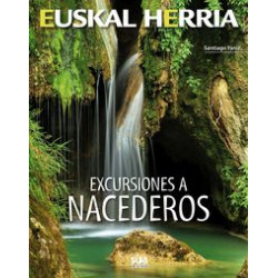 Euskal Herria Excursiones a Nacederos