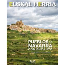 Euskal Herria Pueblos de Navarra con Encanto