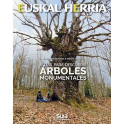 Euskal Herria Rutas Para Descubrir Árboles Monumentales