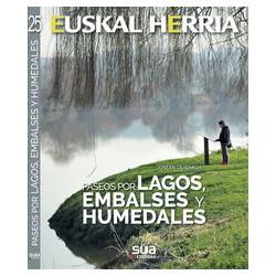 Euskal Herria Paseos por Lagos, Embalses y Humedales