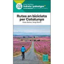 Alpina Indrets i Paisatges Rutes en Bicicleta per Catalunya