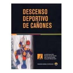 Descenso Deportivo de Cañones