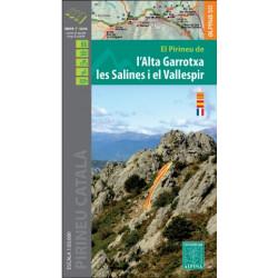 Alpina El Pirineu de l'Alta Garrotxa, les Salines i el Vallespir E-50