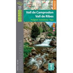 Alpina 50 Vall de Camprodon Vall de Ribes