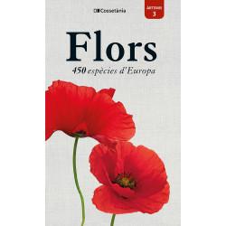 Flors 450 Espècies d'Europa