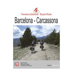 Travessa Cicloturista Barcelona-Carcassona BTT