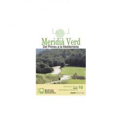 Meridià Verd del Pirineu a la Mediterrània Mont Editorial