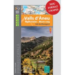 Alpina 25 Valls d'Àneu Mont Valier Mont-roig