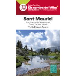 Els Camins de l'Alba Sant Maurici