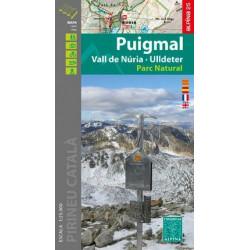 Alpina 25 Puigmal Vall de Núria Ulldeter