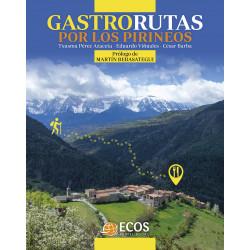 Gastrorutas por los Pirineos