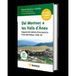 Del Montsec a les Valls d'Àneu Front del Pallars 1938-39
